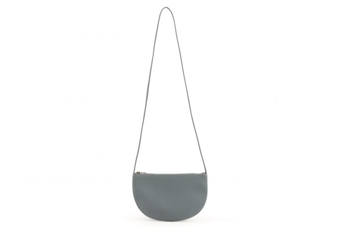 M&A – Farou half moon bag – dusty green