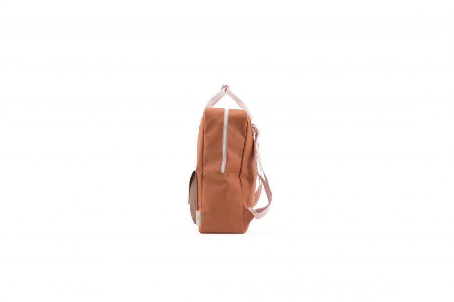 1801332- Sticky Lemon – product – backpack lar99