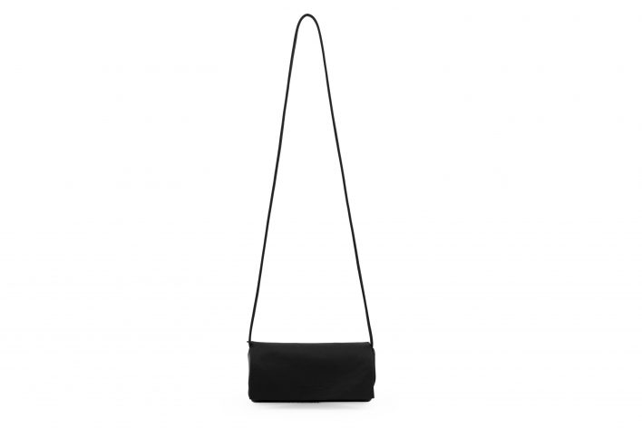 1601409 – Monk & Anna – product – Full moon bag – Black