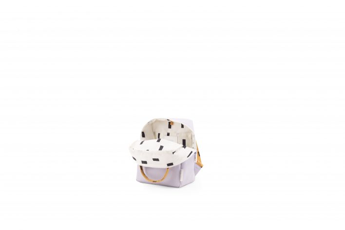 1801527 1801528 1801529 – Sticky Lemon – backpack small – sprinkles -inside