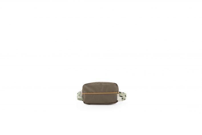 1801541 – Sticky Lemon – fanny pack – sprinkles – Moss green