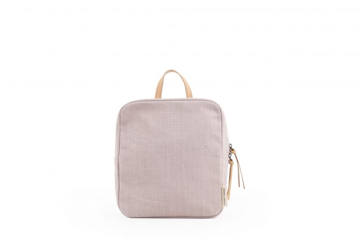 1601123 – Monk&Anna – Kodomo – Backpack mini – Soft pink