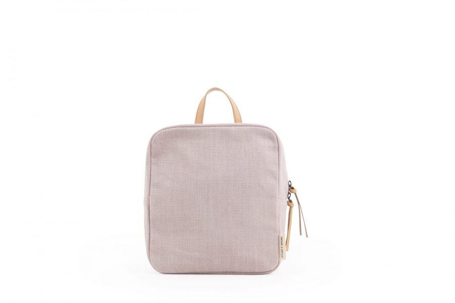 1601123 – Monk&Anna – Kodomo – Backpack mini – Soft pink