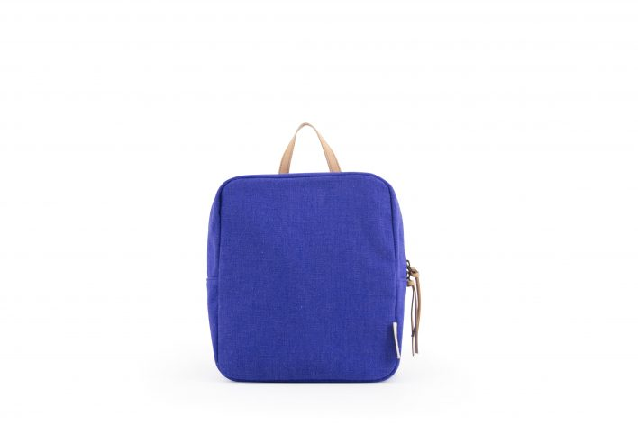 1601125 – Monk&Anna – Kodomo – Backpack mini – Ink Blue