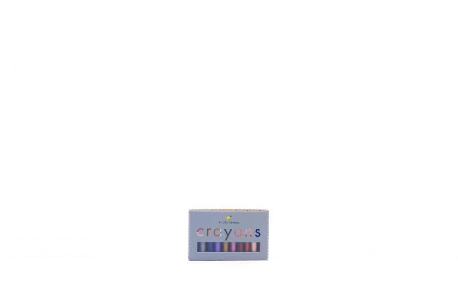 1801577 – Sticky Lemon – Crayons