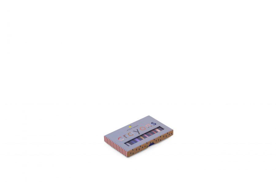 1801577 – Sticky Lemon – Crayons – side