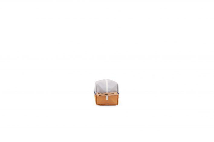 1801574 – Sticky Lemon – toiletry bag – sprinkles – lavender _ apricot orange _ lemonade pink –