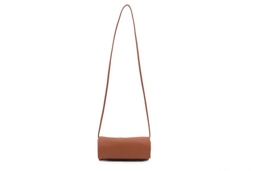 1601455 – Monk & Anna – Full moon bag – Burnt orange