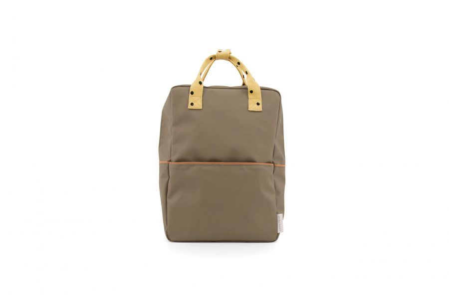 1801646 – Sticky Lemon – freckles – backpack large – seventies green + retro yellow + faded oran (3)