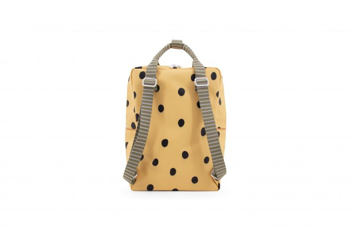 1801648 – Sticky Lemon – freckles – backpack large – back
