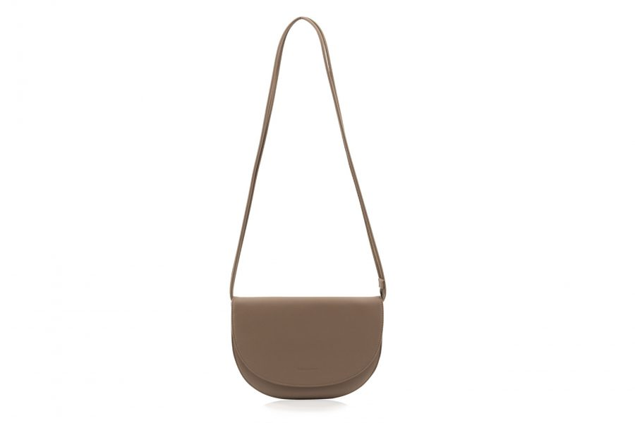 1601496 – Monk & Anna – product – Soma half moon bag – Cacoa – 1