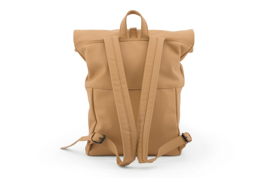 1601498 – Monk & Anna – product – Herb backpack – cashew – back