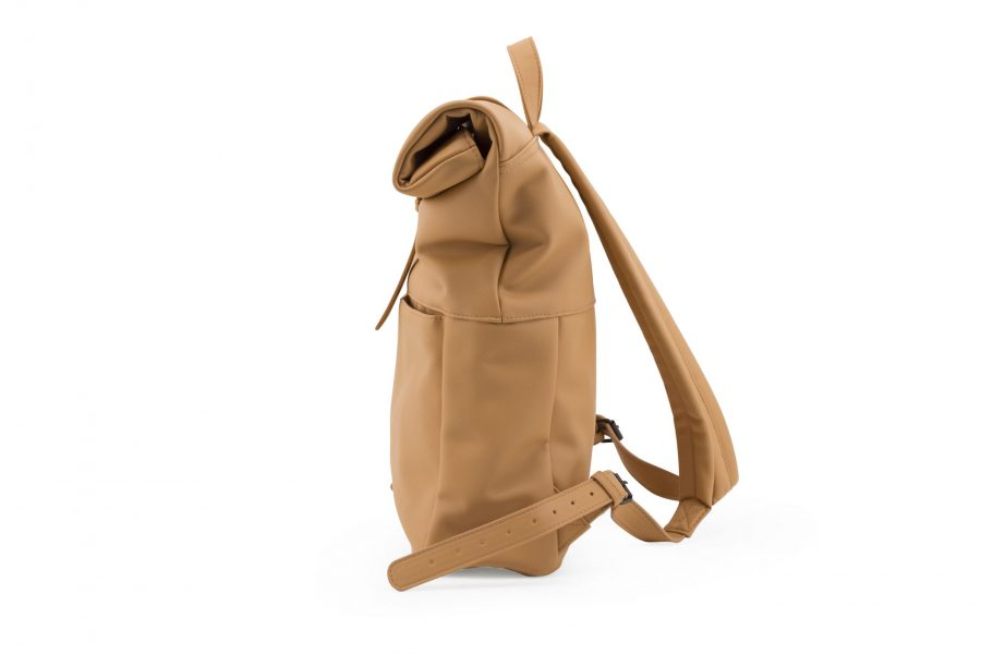 1601498 – Monk & Anna – product – Herb backpack – cashew – side
