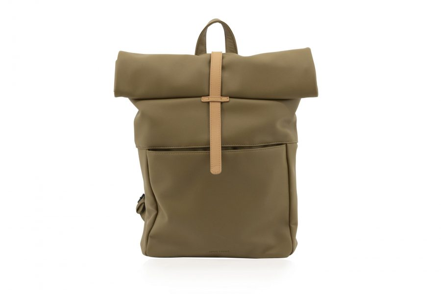 1601499 – Monk & Anna – product – Herb backpack – olive