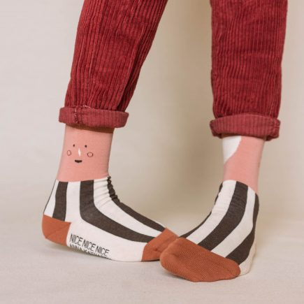 Socks Artist Edition